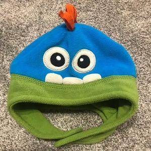 Jumping Beans fleece winter hat